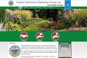 Hospice Volunteers of Somerset County, Inc.
