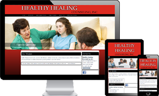 Healthy Healing Counseling