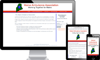 Maine Ambulance Association