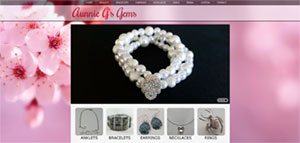 Aunnie G's Gems - Custom Fashion Jewelry