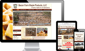 bacon farm
