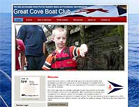 Great Cove Boat Club