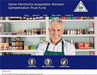 Maine Merchants Association Workers' Compensation Trust Fund