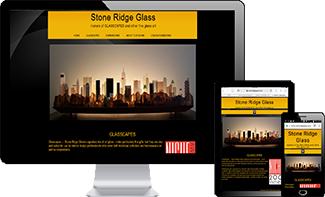 stone ridge glass