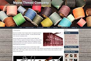 Maine Thread Company