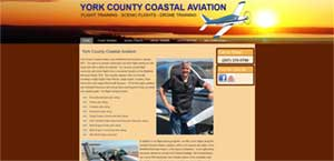 York County Coastal Aviation
